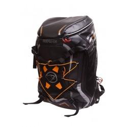 BERING equipaje - CAPTURA