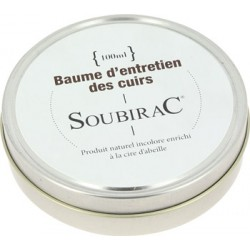 SOUBIRAC MAINTENANCE GREASE 120GR