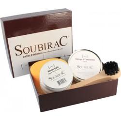 MAINTENANCE SOUBIRAC BOX Schuhpflege