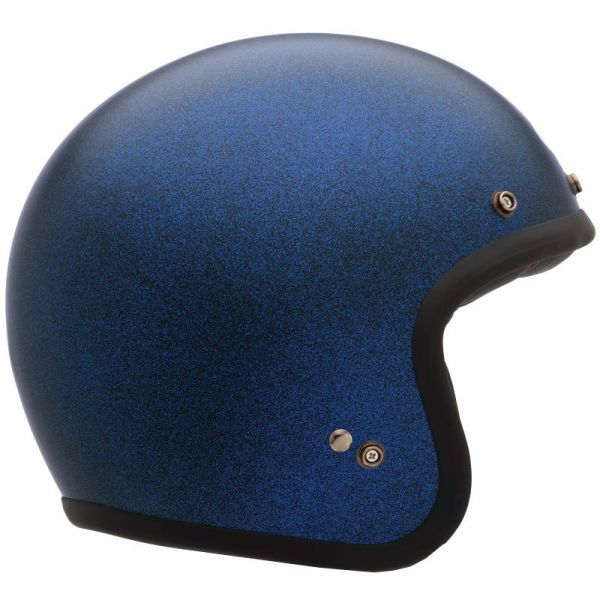 Casque Jet Bell Custom 500 Flake