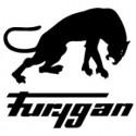 Furygan. Blouson Furygan gant et combinaison pour le motard. - Vintage Motors