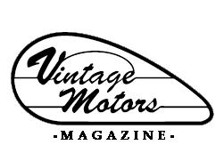 Vintage Motors Magazine - Blog moto vintage, lifestyle et actualité