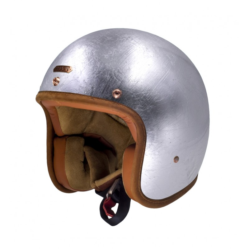 casque-jet-hedon-hedonist-silver-lining