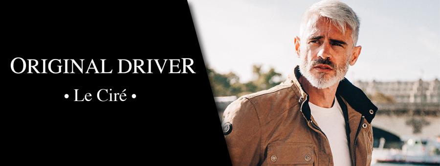 Le Ciré par Original Driver