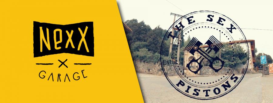 Nexx Garage présente le Road Trip Sex And Pistons