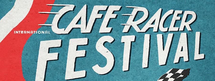 festivité du Cafe Racer Festival