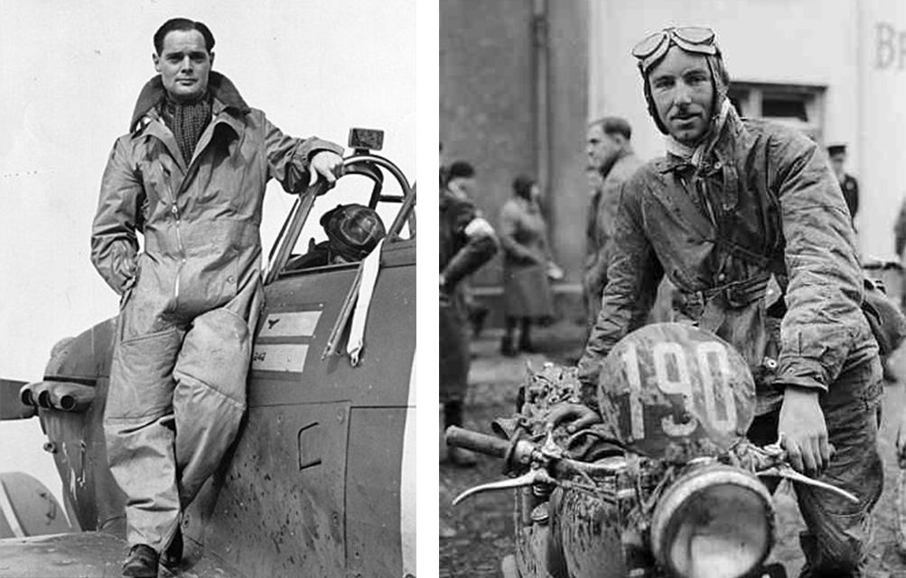 coton ciré armée de l'air britanique