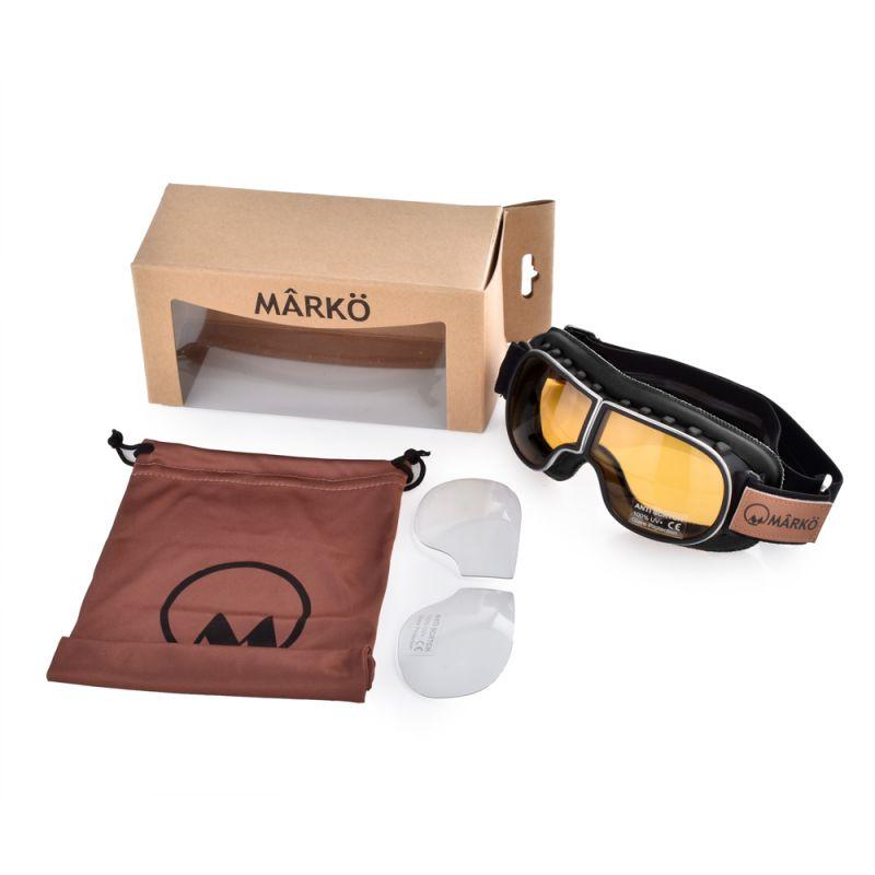 Coffret Marko B3 Goggle Replica