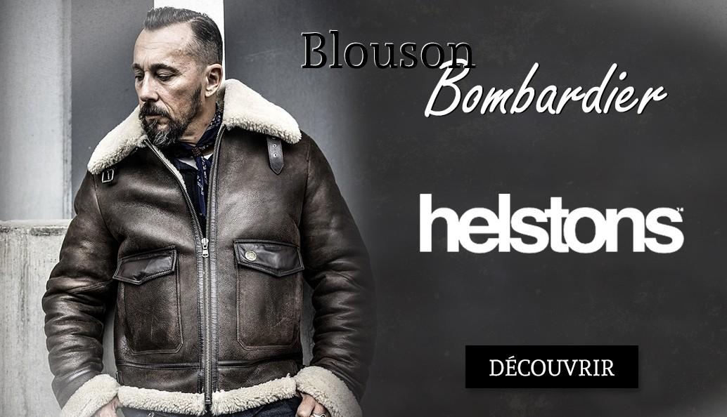 Bombardier Helstons