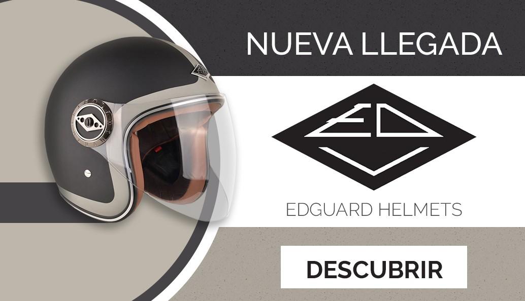 Edguard Helmets