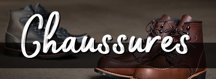Chaussures et Bottes Vintage