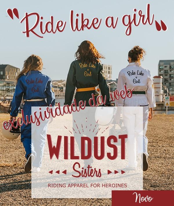 Wildust